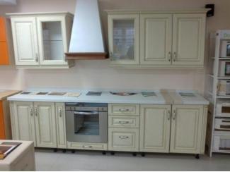 Кухня прямая Классика - Мебельная фабрика «Сакс»