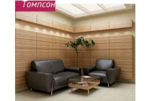 Диван прямой Томпсон - Мебельная фабрика «Бландо»