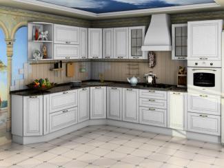 Кухонный гарнитур «Кантри» - Мебельная фабрика «SON&C»