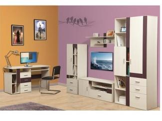 Детская Некст 2 - Мебельная фабрика «Олмеко»