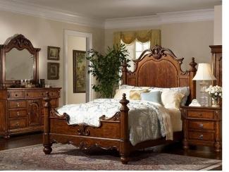 Мебель для спальни 1823
