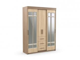 Удобный шкаф-купе Комфорт - Мебельная фабрика «Эко»