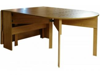 Стол Арамис 4 ЛДСП - Мебельная фабрика «Пинскдрев»