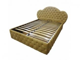 Кровать интерьерная МИЛЕДИ - Мебельная фабрика «ЭММК»