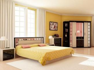 Спальный гарнитур Багира