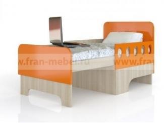 Универсальная кровать Жили-были  - Мебельная фабрика «Фран»