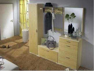 Прихожая 49 - Изготовление мебели на заказ «Ре-Форма»