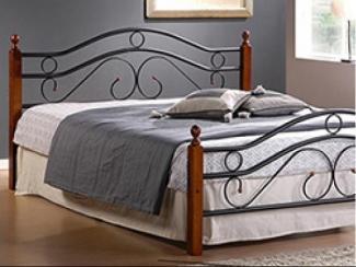 Кровать AT-803 - Салон мебели «Тэтчер»