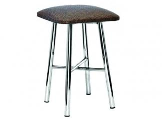 Табурет Крест - Мебельная фабрика «Мир стульев»