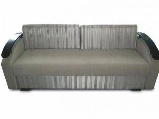 Диван ЛАУРА-2 прямой - Мебельная фабрика «Ваш Выбор»