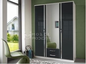 Простой шкаф Трио  - Импортёр мебели «MÖBEL MODERN», г. Москва