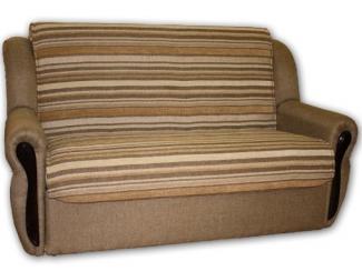 Диван прямой Мария аккордеон - Мебельная фабрика «Триумф мебель»