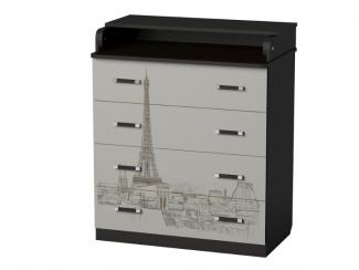 Комод Эйфелева башня 1 - Мебельная фабрика «Премиум»