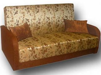 Диван прямой  Виктория-2 Книжка - Мебельная фабрика «Алина мебель»