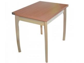 Стол массив прямоугольный ЛДСП - Мебельная фабрика «Виталь»