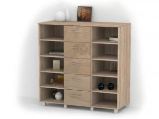 Комод Нюанс 11 - Мебельная фабрика «Баронс»