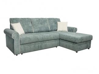Угловой диван Сальвадор 4 - Мебельная фабрика «Пратекс»