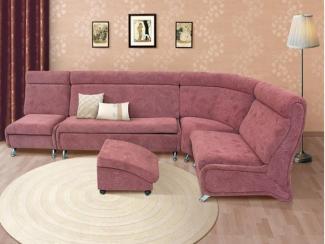 Угловой диван Натали-1 - Мебельная фабрика «Фант Мебель»