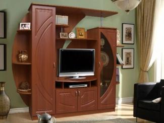 Гостиная Мираж - Мебельная фабрика «Крафт»