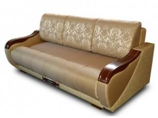 Компактный прямой диван Консул - Мебельная фабрика «Kiss», г. Ульяновск