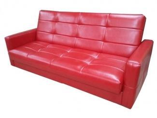 Диван прямой 106 - Мебельная фабрика «Мега-Проект»