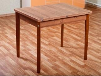 Раскладной стол из дерева - Мебельная фабрика «Михельсон и К»