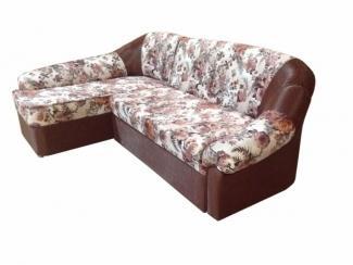 Угловой диван Комфорт 4 - Мебельная фабрика «Комфорт-Волга»