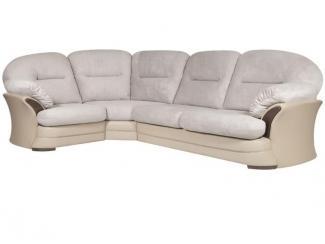 Угловой диван Мюнхен - Мебельная фабрика «Рапсодия»