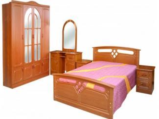 Спальня Карина 04 - Мебельная фабрика «Гар-Мар»