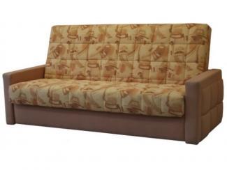 Диван прямой Бетта 9 - Мебельная фабрика «Статус»