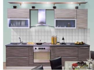 Прямая кухня Модерн 009 - Изготовление мебели на заказ «Ре-Форма»