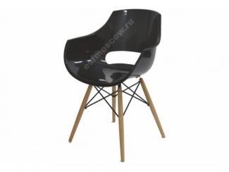 Стул PW-022black - Импортёр мебели «Евростиль (ESF)»