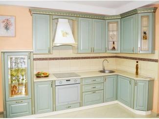 Кухонный гарнитур Лилия - Мебельная фабрика «Виктория»
