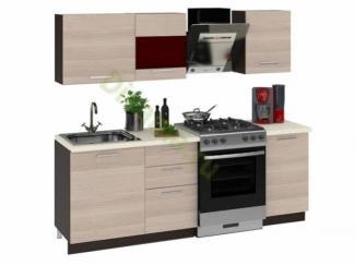 Кухня Латте - Мебельная фабрика «Фиеста-мебель»