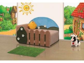 Детский диван Нео 20 - Оптовый мебельный склад «АСМ-мебель»