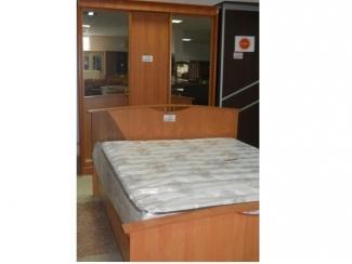 Кровать Аркадия - Мебельная фабрика «Орвис»