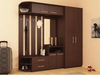 Удобная прихожая  - Мебельная фабрика «Интерьер»