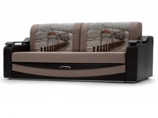 Прямой диван Твинго - Мебельная фабрика «Москва»