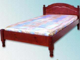 Кровать Филенка тахта