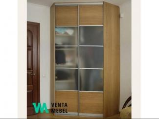 ШКАФ УГЛОВОЙ VENTA-0124 - Мебельная фабрика «Вента Мебель»