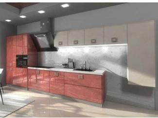 Кухонный гарнитур OLYMPIA - Изготовление мебели на заказ «КА2design»