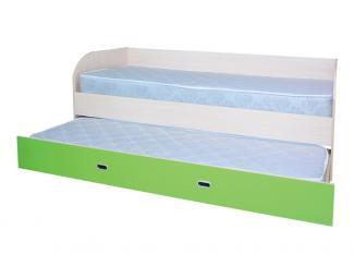 Кровать Виктория 2 - Мебельная фабрика «Виктория»