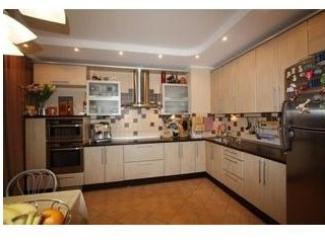 кухня 0100-20 - Мебельная фабрика «Орион»
