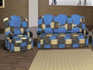 диван прямой Натали-3 - Мебельная фабрика «Фант Мебель»