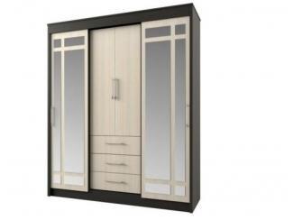 Вместительный шкаф Комфорт  - Мебельная фабрика «Валенсия»