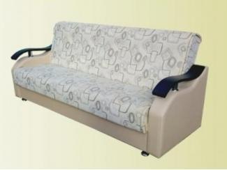 Диван-кровать Вега - Мебельная фабрика «ALEX-MEBEL»