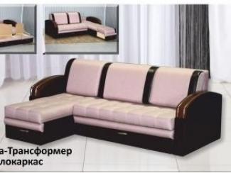 Диван угловой Дельта трансформер - Мебельная фабрика «Аккорд», г. Владимир