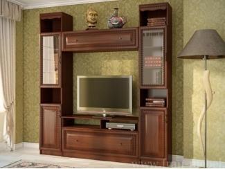 Небольшая гостиная под телевизор Эльза  - Мебельная фабрика «Фран»