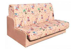 Диван Лидер без подлокотников - Мебельная фабрика «Ника»