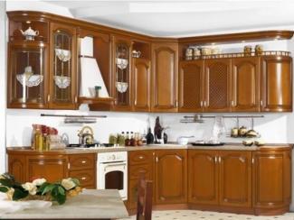 Кухня Виктория массив